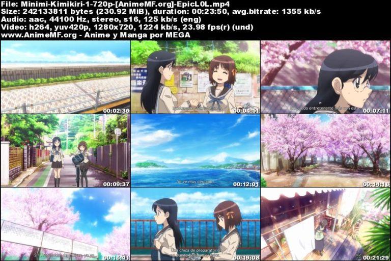 Minami Kamakura Koukou Joshi Jitensha-bu 720p HD